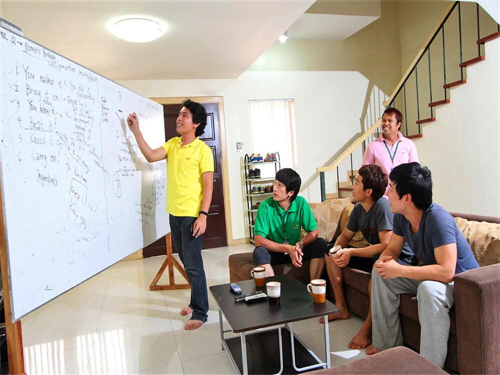 去菲律宾学英语多久雅思成绩才能进步 - 3