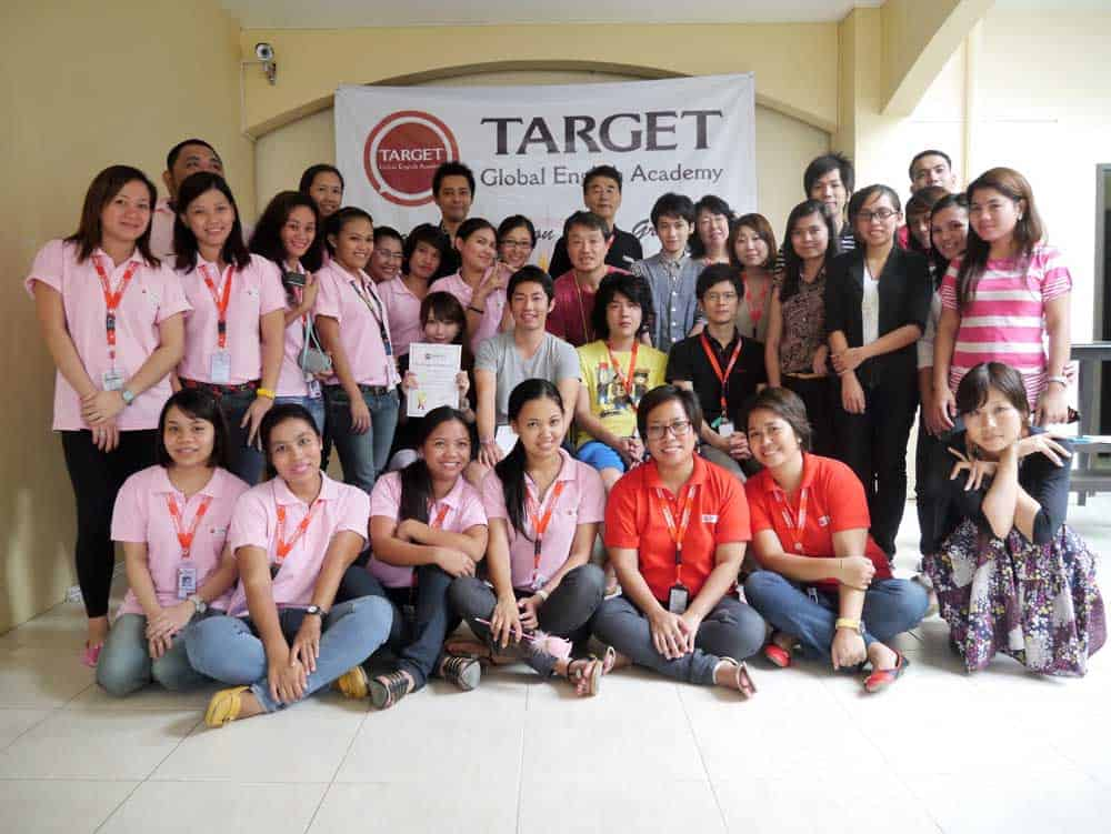 菲律宾短期学英语