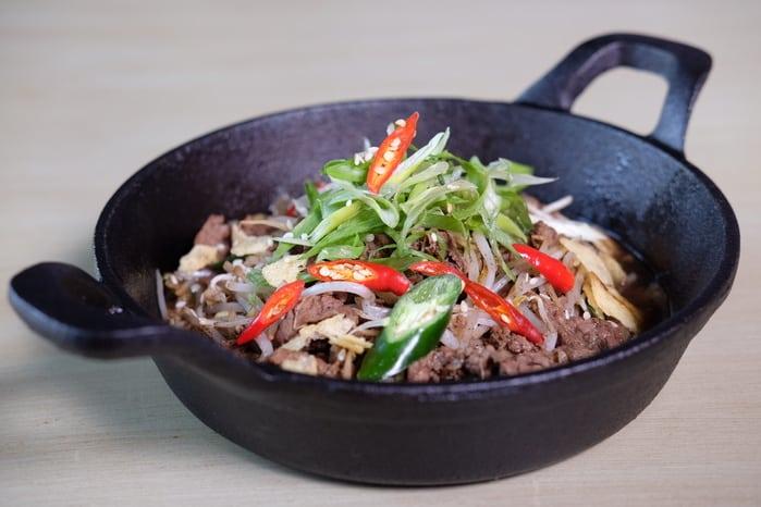谁说菲律宾餐厅只有韩式料理 - 3