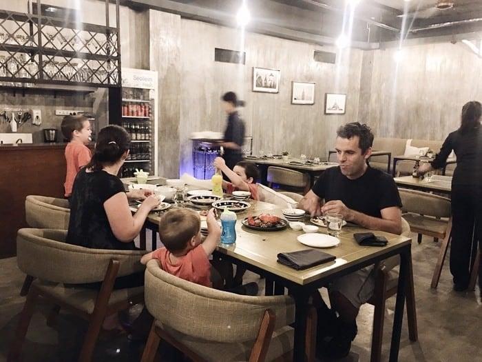 菲律宾中餐12