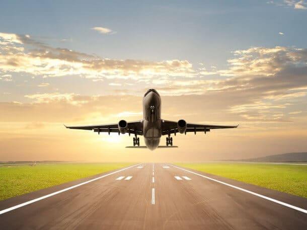 马尼拉机场T3转机