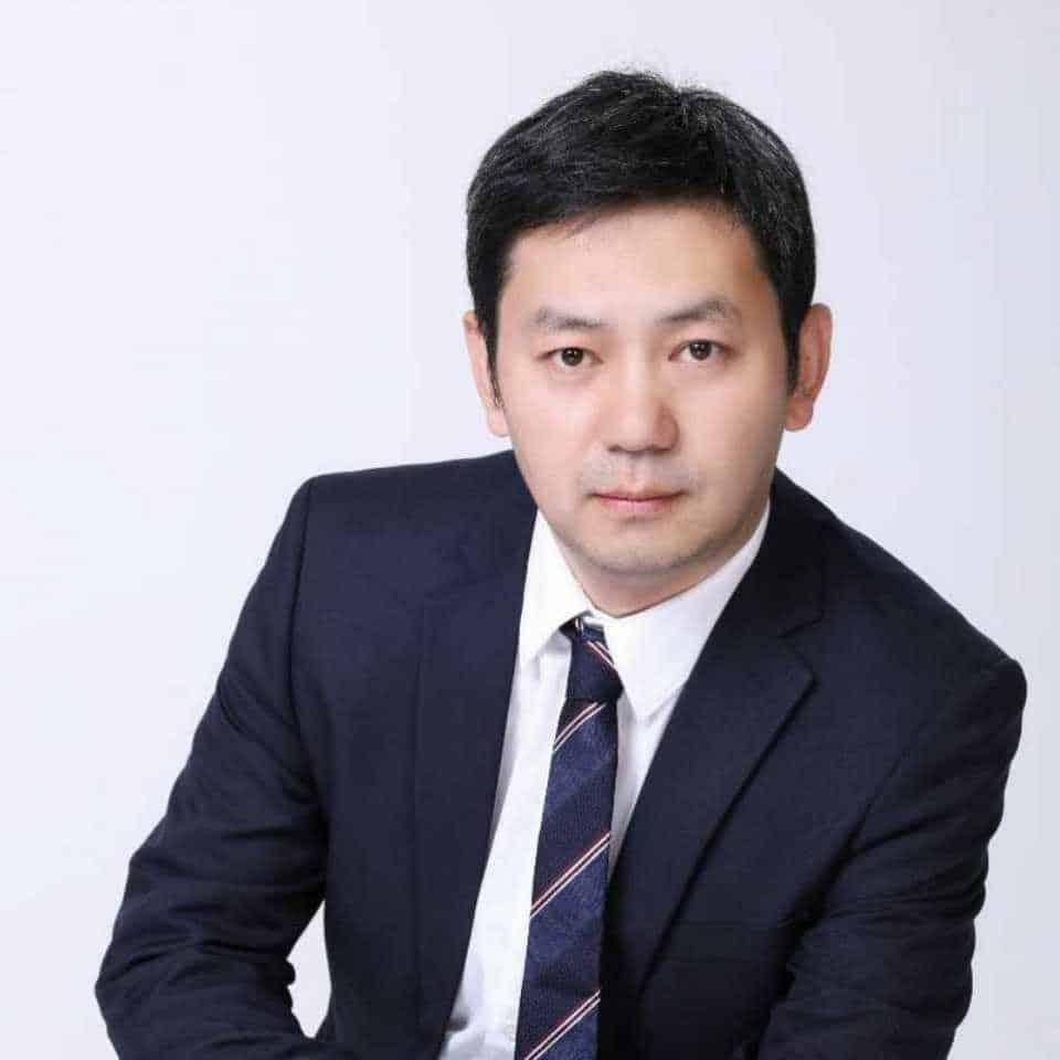 CEO of Studytoura