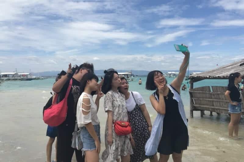 女孩去菲律宾游学危险吗