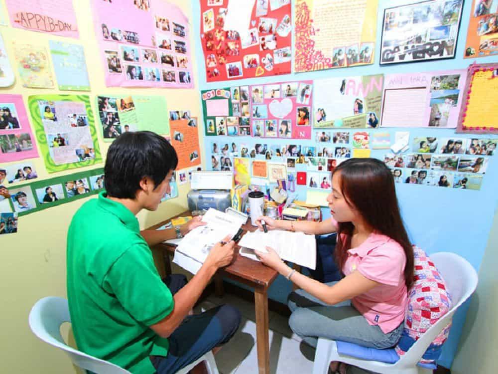 为什么要去菲律宾学英语 - 1