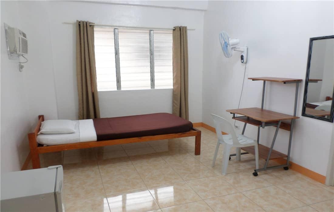 bayside single room