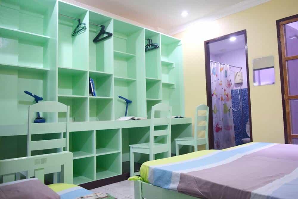 CG-room
