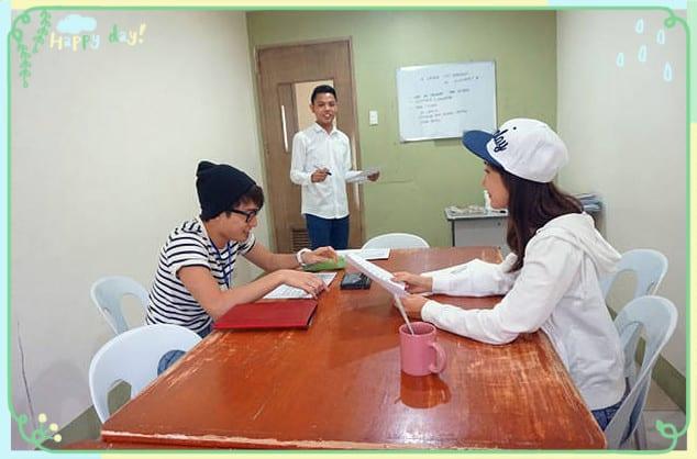 菲律宾语言学校心得