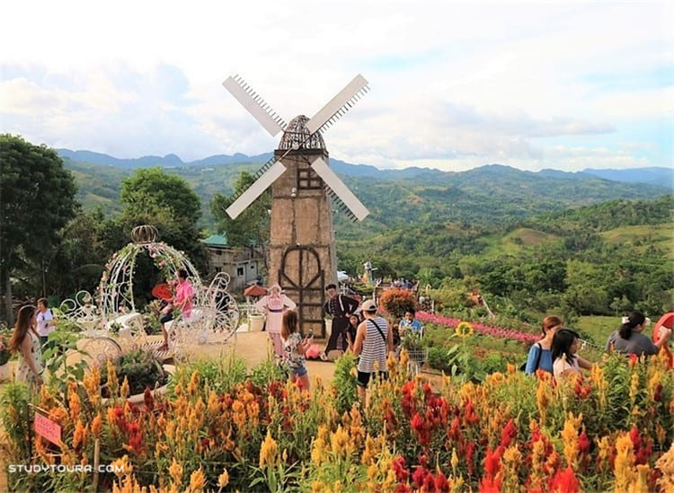 天空花园– Sirao garden