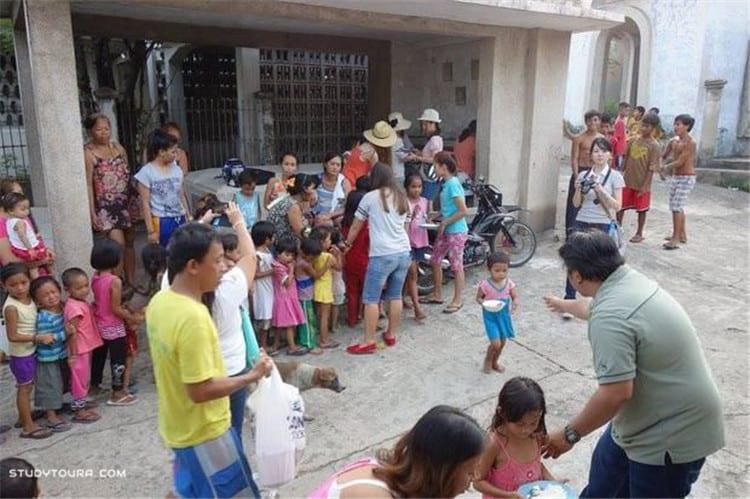 游学菲律宾100项活动-菲律宾游学和旅游前必备攻略 - 5