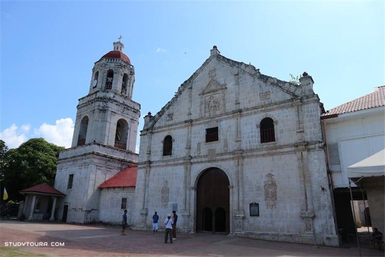 Church of San Miguel Arcangel of Argao