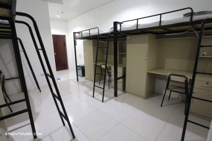 菲律宾宿务IDEA学校日系质感生活机能强 - 10