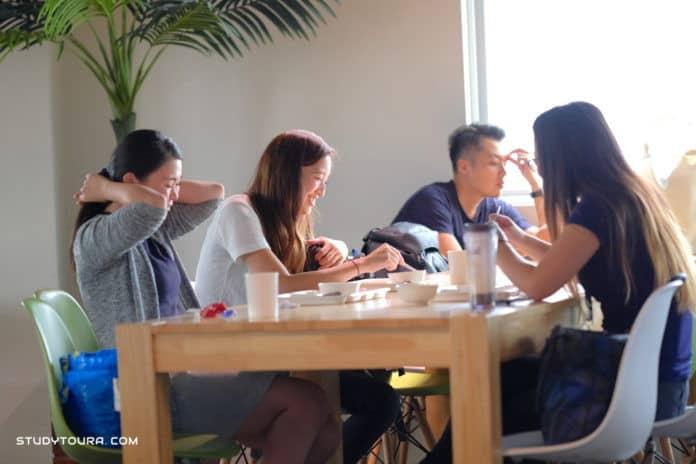 菲律宾宿务IDEA学校日系质感生活机能强 - 5