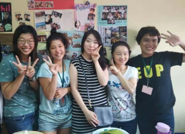 菲律宾SMEAG英语进修