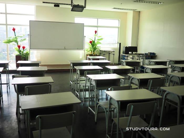 菲律宾语言学院IDEA ACADEMIA