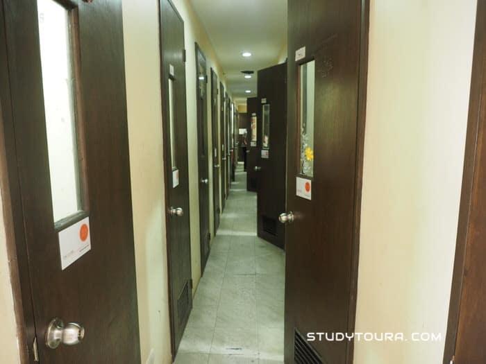宿务target专门针对大人零基础学英语 - 5