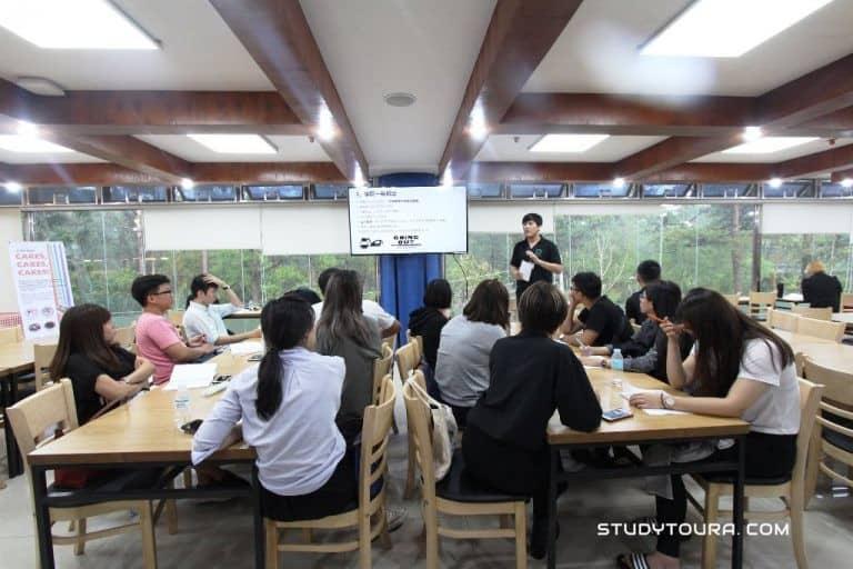 菲律宾碧瑶Pines语言学校