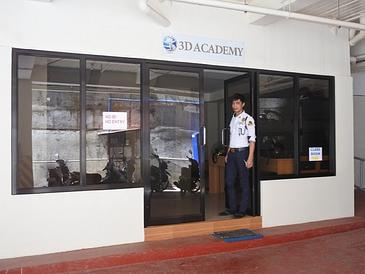 3D Academy菲律宾语言学校-宿雾游学 - 18
