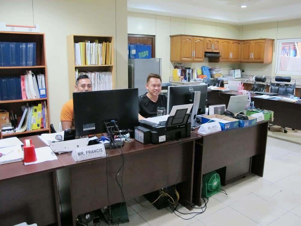 CIJ Premium菲律宾语言学校-宿雾游学 - 22