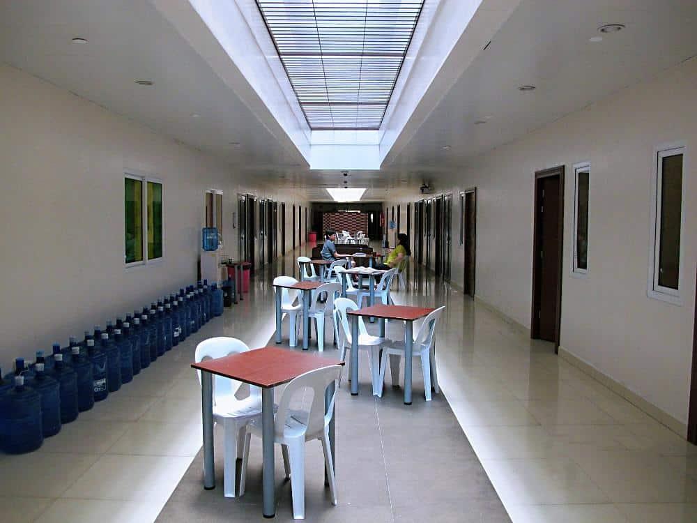 CIJ Premium菲律宾语言学校-宿雾游学 - 23