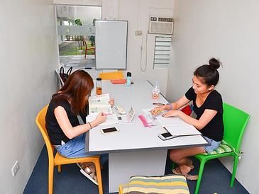 5所菲律宾短期学英语-确保大量课程的学校 - 6