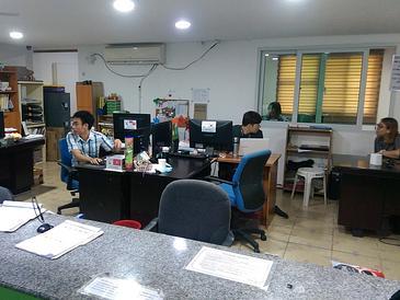 GS菲律宾语言学校-克拉克游学 - 11