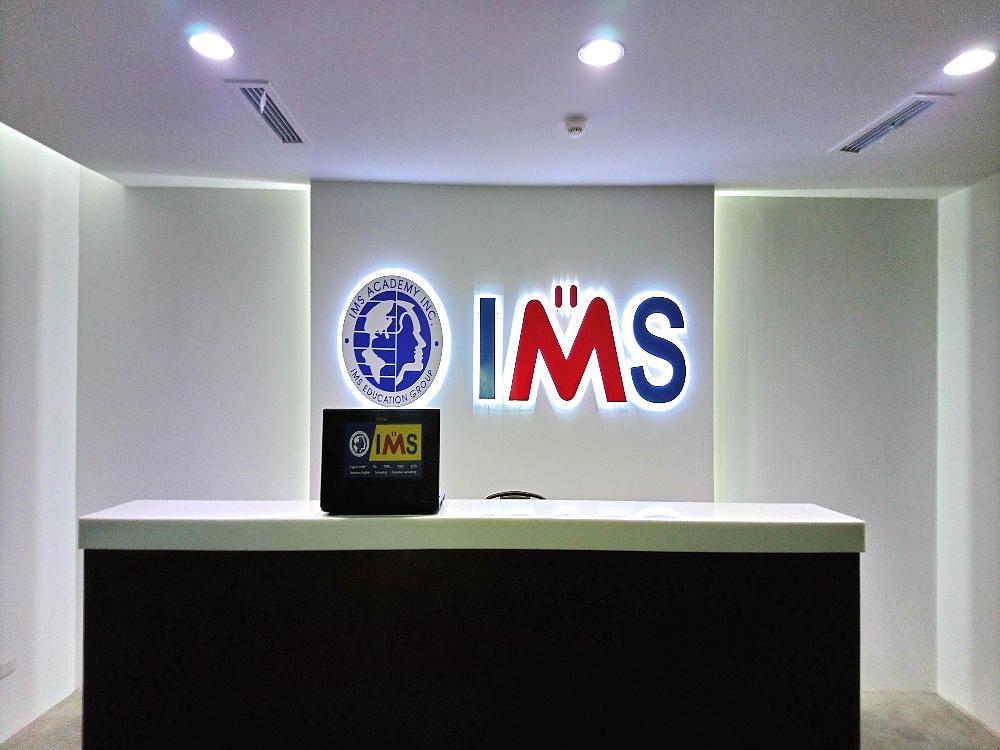 IMS Ayala