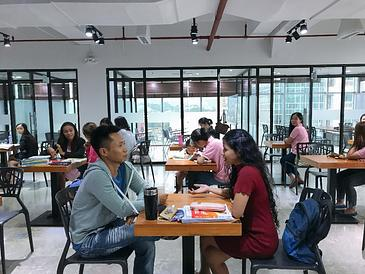 IMS Ayala菲律宾语言学校-宿雾游学 - 17