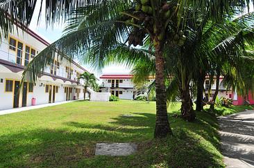 OKEA菲律宾语言学校-巴科洛德游学 - 3