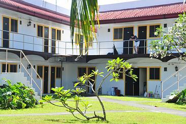OKEA菲律宾语言学校-巴科洛德游学 - 2