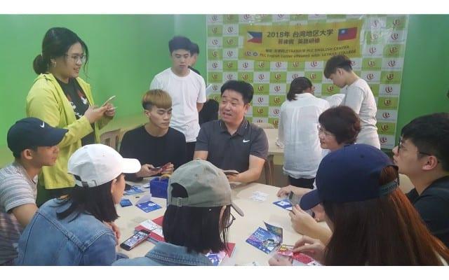 PLC菲律宾语言学校-马尼拉游学 - 8