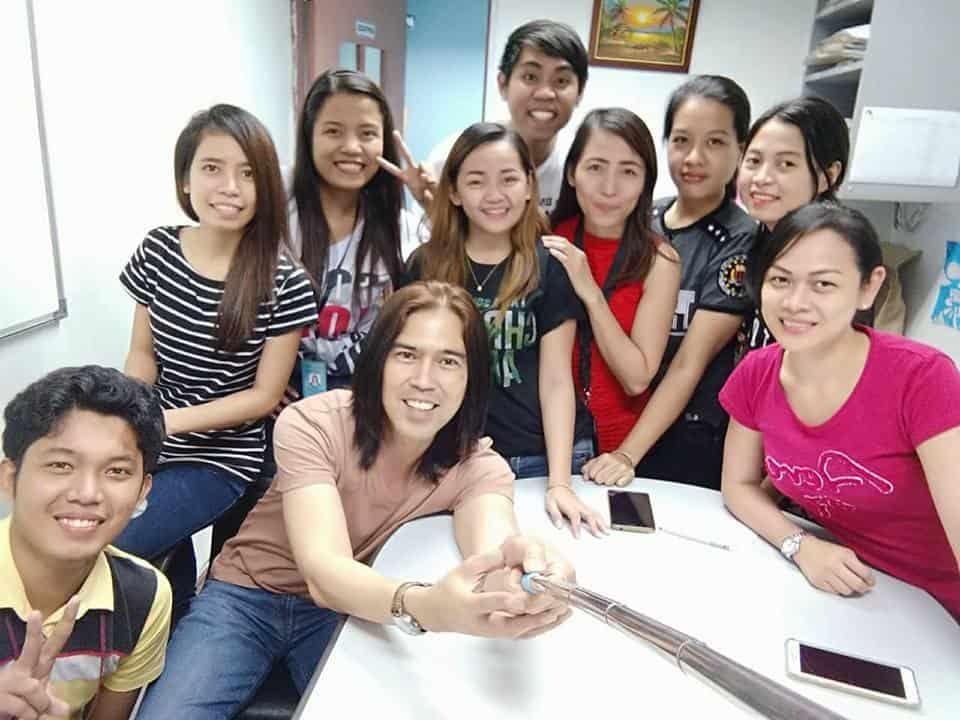 PLA菲律宾语言学校-马尼拉游学 - 3