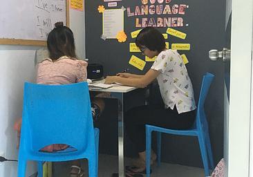 CELLA Uni菲律宾语言学校-宿雾游学 - 5