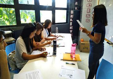 CELLA Uni菲律宾语言学校-宿雾游学 - 8