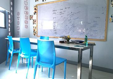 CELLA Uni菲律宾语言学校-宿雾游学 - 11