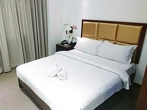 idea cebu hotel single