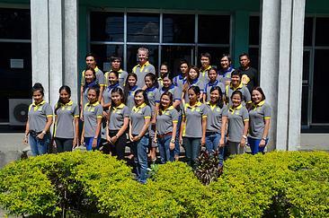 WE Academy菲律宾语言学校-伊洛伊洛游学 - 2
