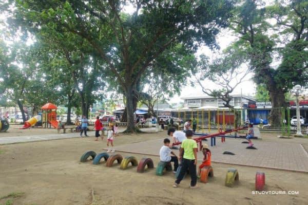 菲律宾游学伊洛伊洛