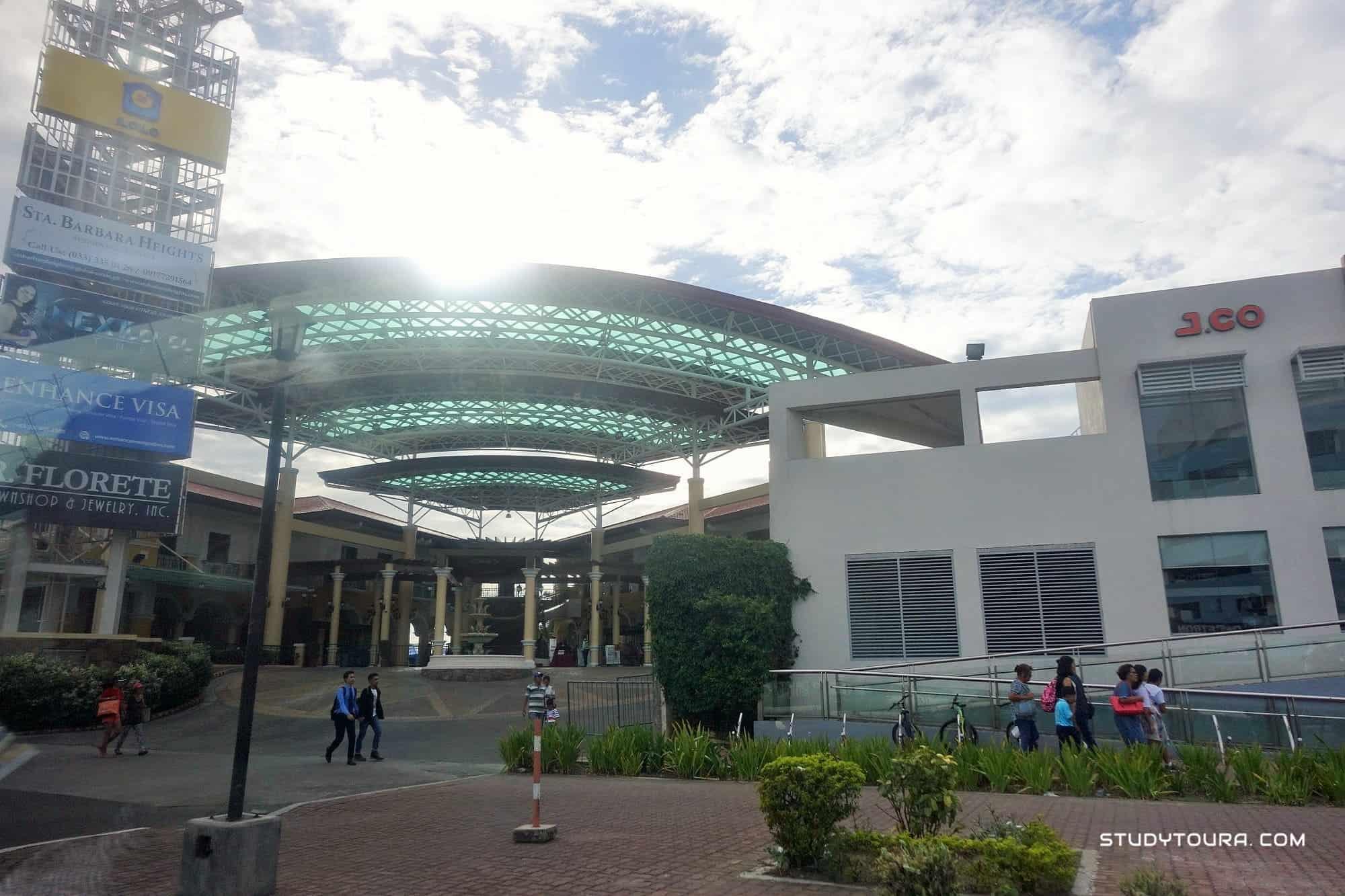菲律宾游学伊洛伊洛-菲国最宜居城市 - 1