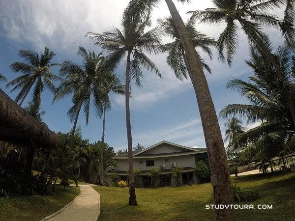 极受欢迎的宿雾岛-菲律宾宿雾游学 - 2