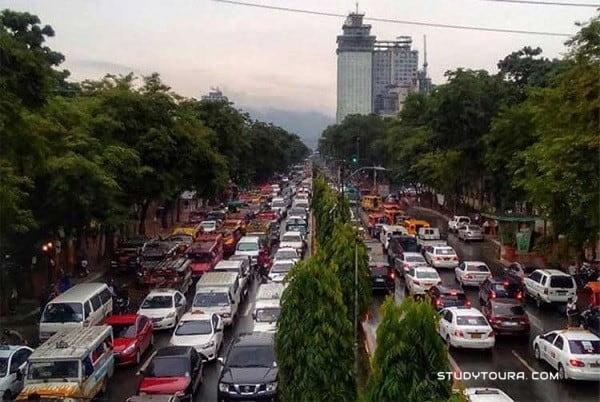 菲律宾宿雾游学