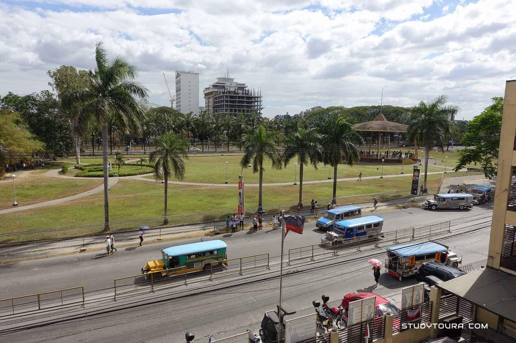 菲律宾游学克拉克