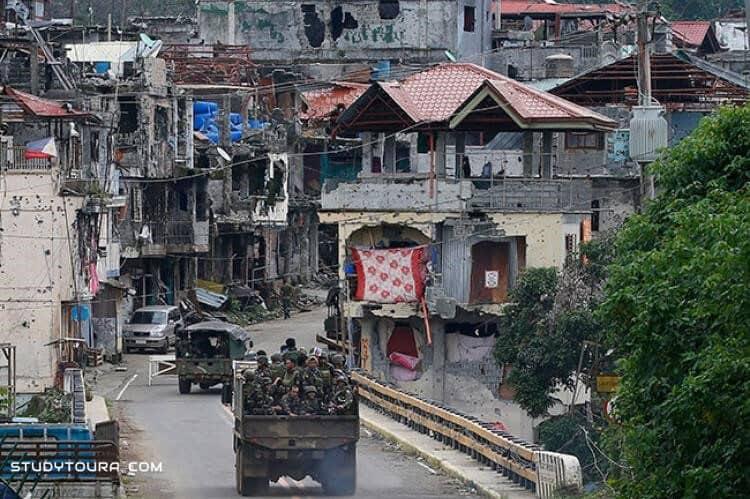 菲律宾达沃