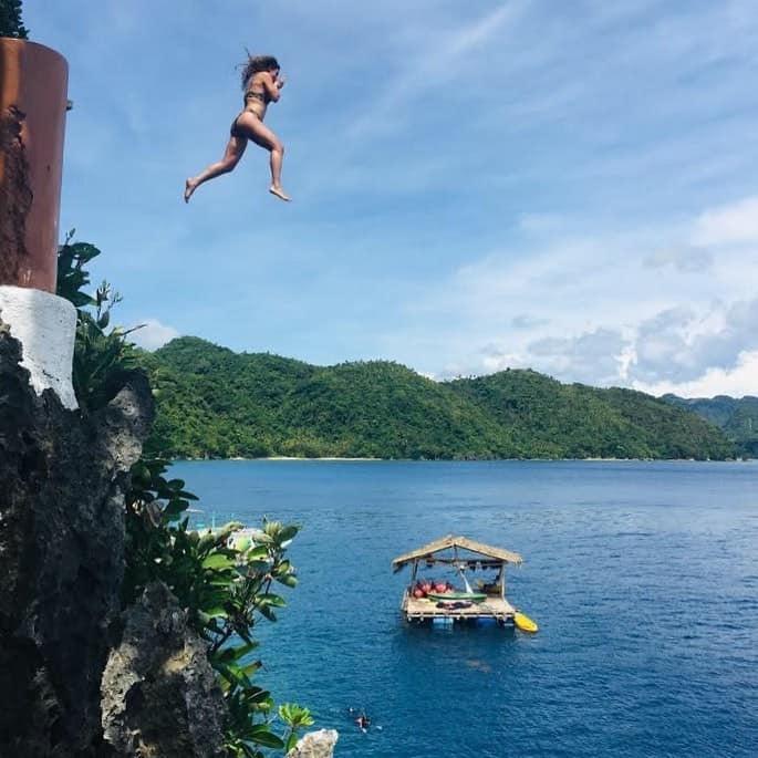 半年菲律宾游学效果
