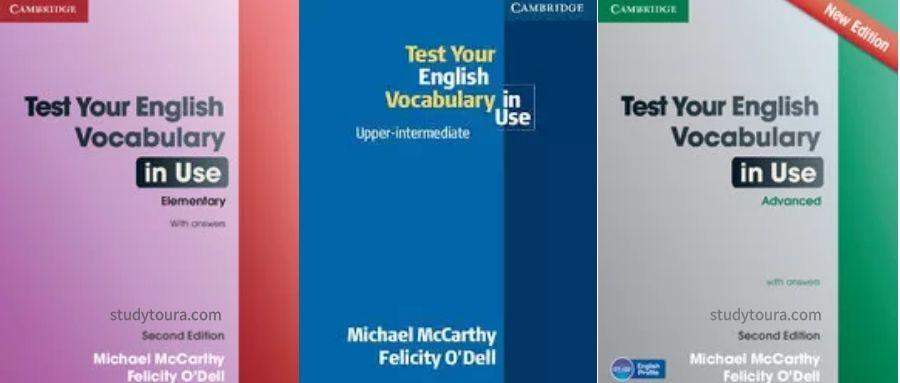 雅思词汇量排名前10的pdf书籍2