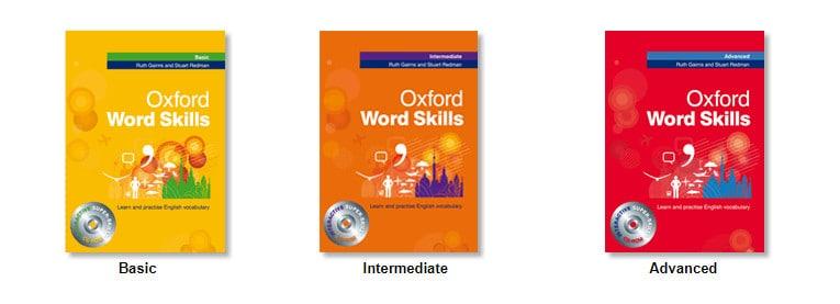 雅思词汇量排名前10的pdf书籍3