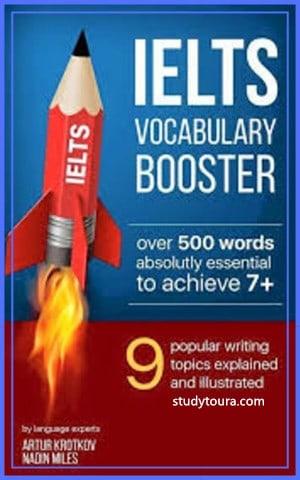 雅思词汇量排名前10的pdf书籍6