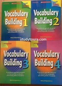 雅思词汇量排名前10的pdf书籍5