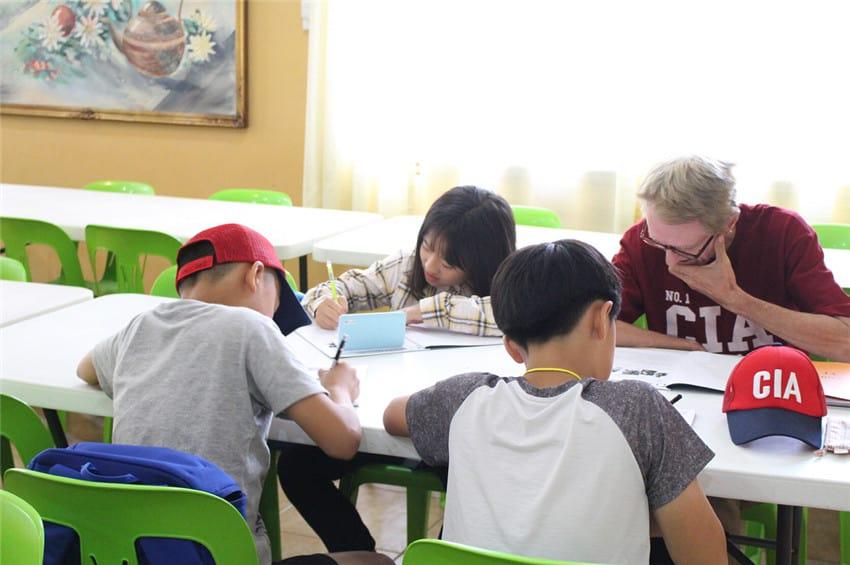 一年级学生菲律宾游学效果怎么样「终极指南」 - 4