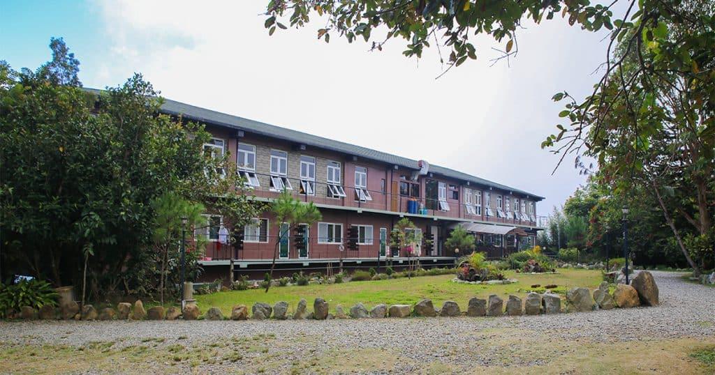 9所菲律宾斯巴达学校-适合想专攻英语的人 - 6