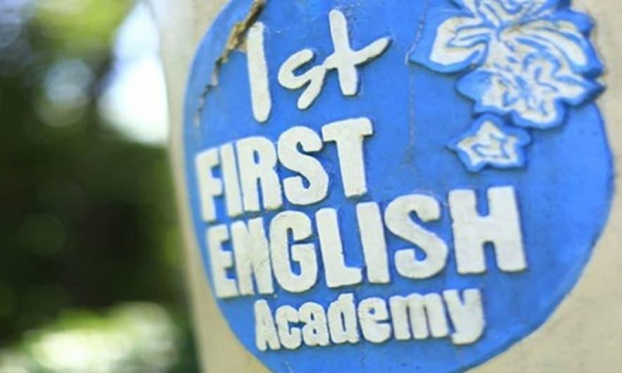菲律宾亲子游学语言学校First English